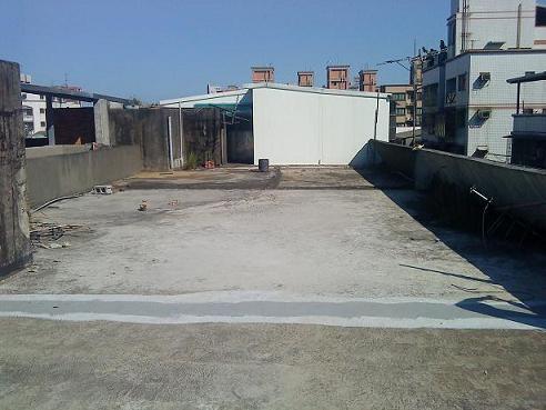 屋頂整理前.JPG