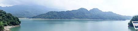 大溪湖畔30