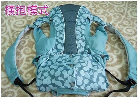 combi減壓揹巾7