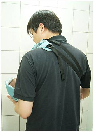 combi減壓揹巾17