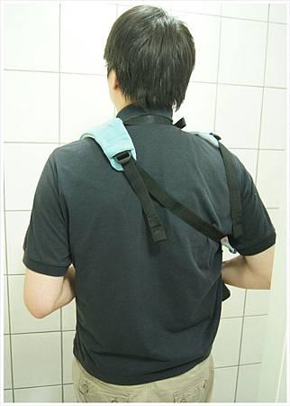 combi減壓揹巾21