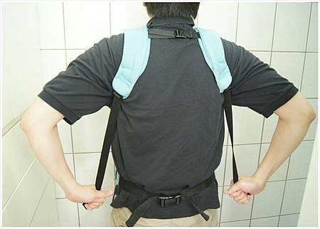 combi減壓揹巾27