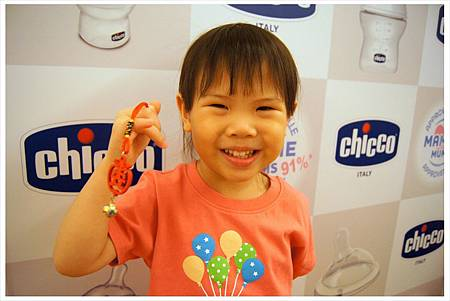 Chicco天然母感手動吸乳器新品發表會23