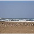 1031012金山分局一日交通分隊長+海灘淨灘45
