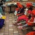 1031102麥當勞一日小廚神漢堡DIY6