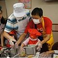 1031102麥當勞一日小廚神漢堡DIY23