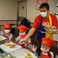 1031102麥當勞一日小廚神漢堡DIY26