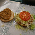 1031102麥當勞一日小廚神漢堡DIY27