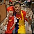 1031102麥當勞一日小廚神漢堡DIY31