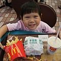 1031102麥當勞一日小廚神漢堡DIY32
