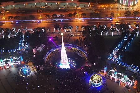 1031215歡樂耶誕城11