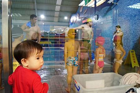 1040525YMCA游泳12