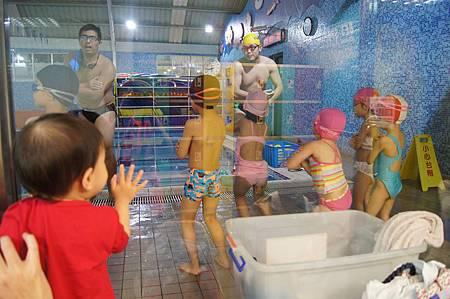 1040525YMCA游泳14