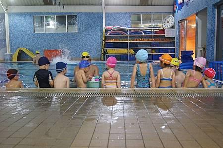 1040525YMCA游泳25