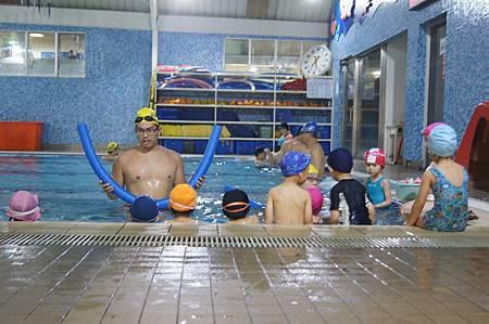 1040525YMCA游泳28