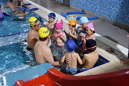 1040525YMCA游泳30