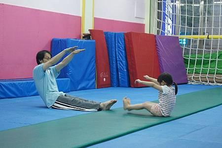 1040526元氣小熊體操7