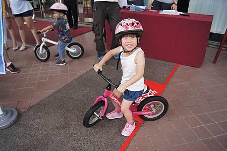 20150606 Pushbike小騎士3