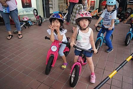 20150606 Pushbike小騎士12