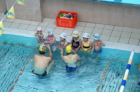 1040614YMCA游泳17