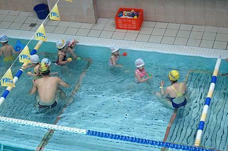 1040614YMCA游泳18