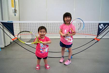 1040726迷你網球體驗1