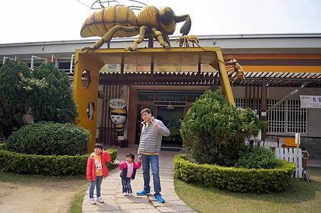 蜜蜂故事館4