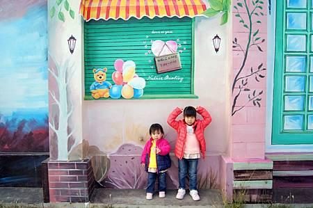 台南北門2