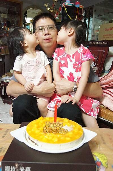 5歲生日6