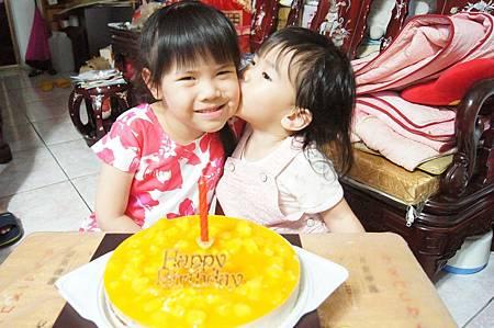 5歲生日8