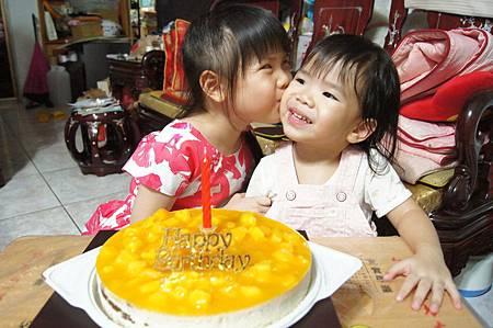 5歲生日9