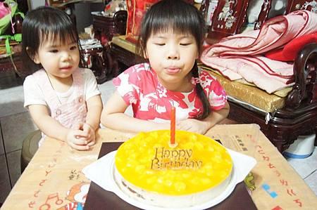 5歲生日13