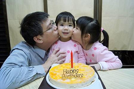 3歲生日1