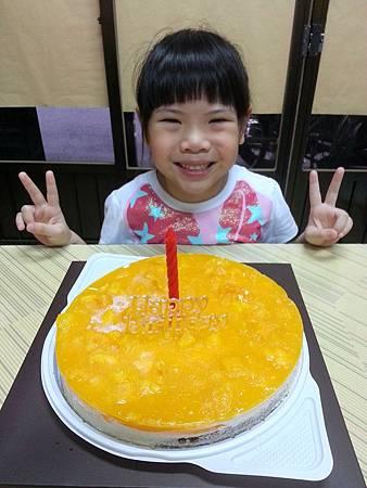 6歲生日3