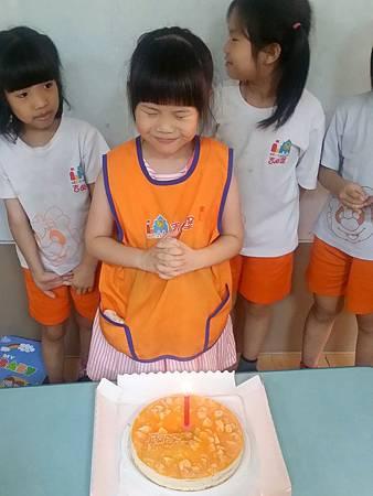 6歲生日11