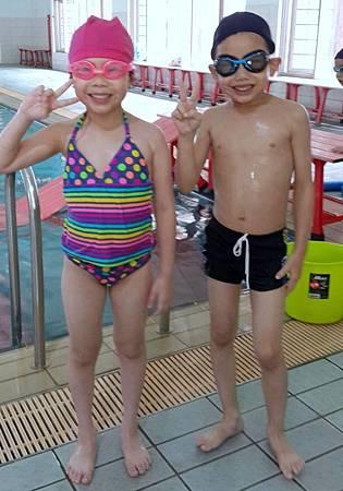 10607游泳11