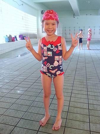 10607游泳15