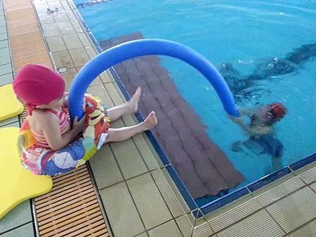 10607游泳17