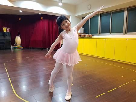 美育舞蹈1