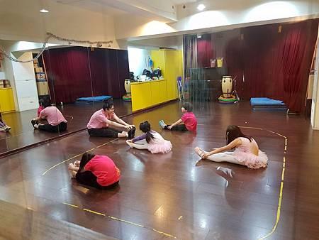 美育舞蹈5
