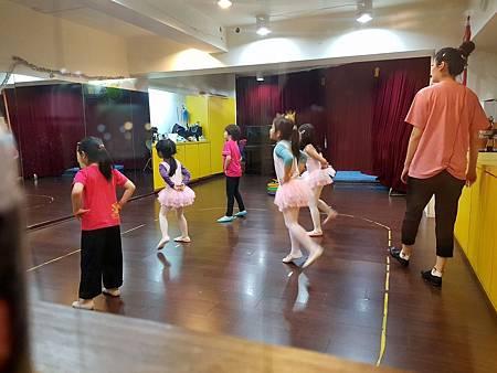 美育舞蹈6