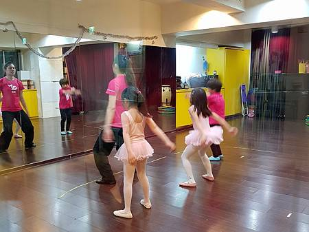 美育舞蹈15