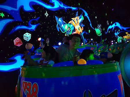 1070514迪士尼遊樂設施8
