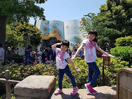 1070514迪士尼遊樂設施15