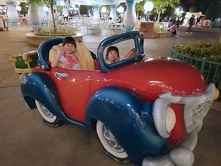 1070514迪士尼遊樂設施70
