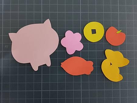 1080219豬年春聯10
