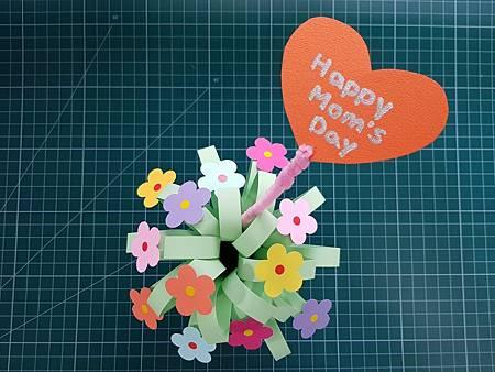 1080507母親節花束2