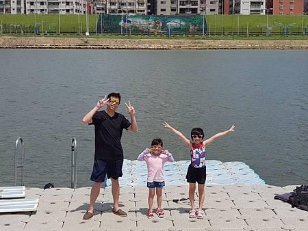 1080713滑水體驗7