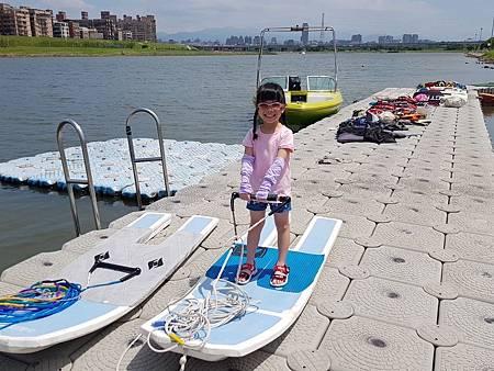 1080713滑水體驗8