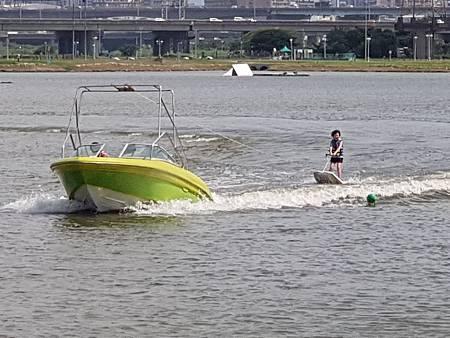 1080713滑水體驗16